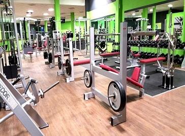 Body fit Fitnessstudio Erfurt in Erfurt