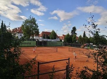 Erfurter Tennisclub Rot-Weiß e.V in Erfurt