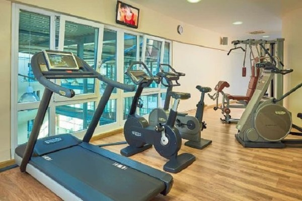 Fitness and Gyms in Erfurt