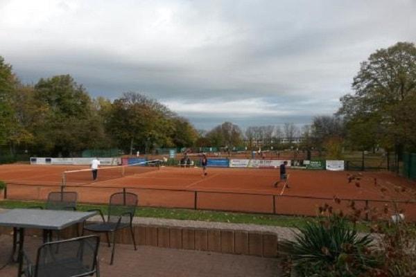 Tennis Clubs in Erfurt
